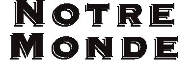 Notre-Monde logo