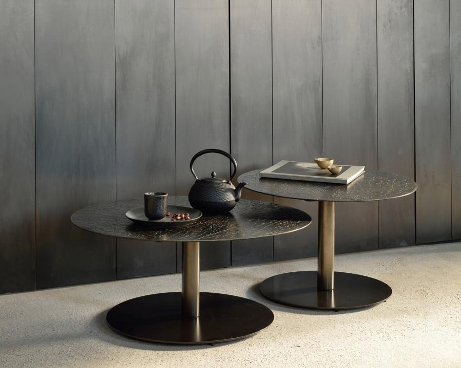 Sphere salontafel