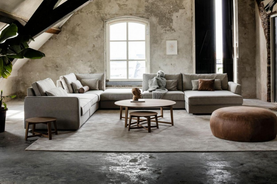 Passe Partout - Zetels - Viginty sofa