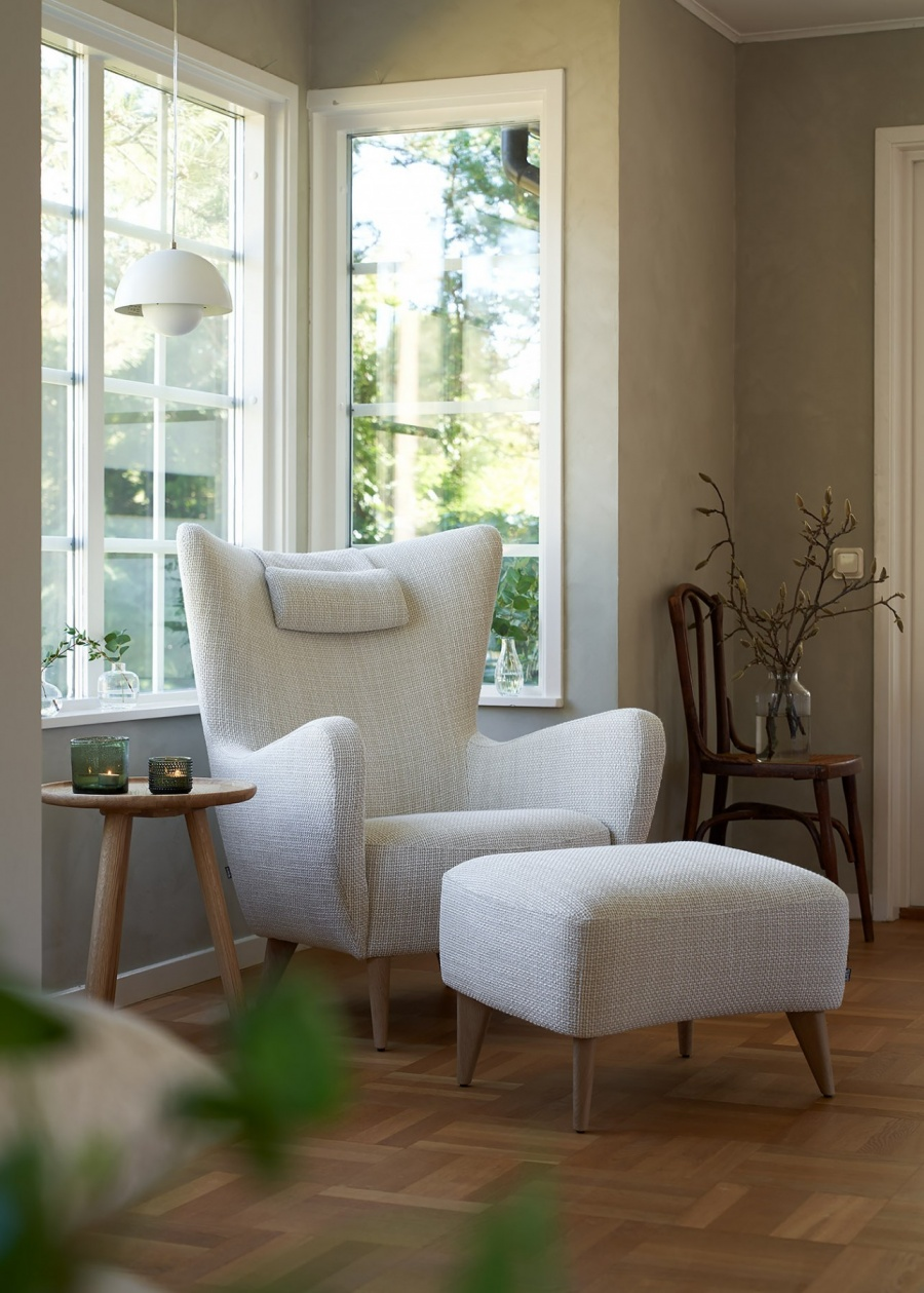 Sits - Fauteuils - Isa relax
