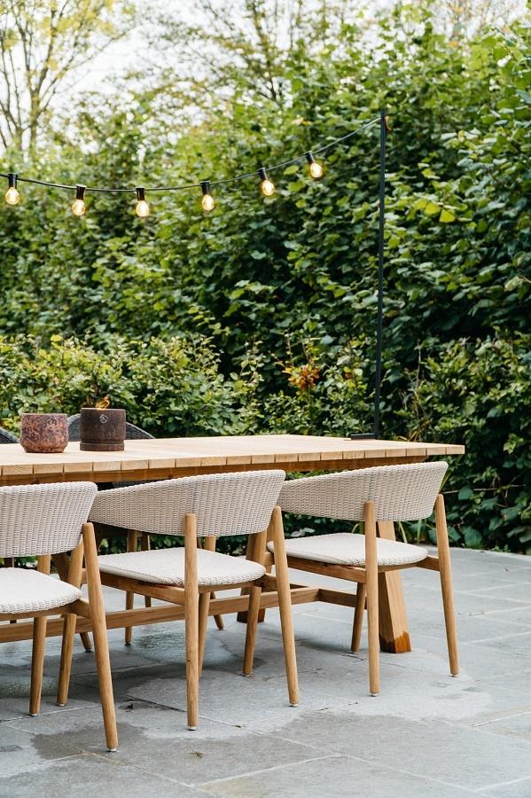 Vincent Sheppard - Tuinstoelen - Kodo tuinstoel