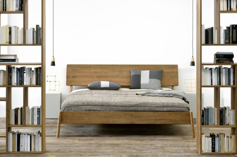 Ethnicraft - Slaapkamers - Air Bed