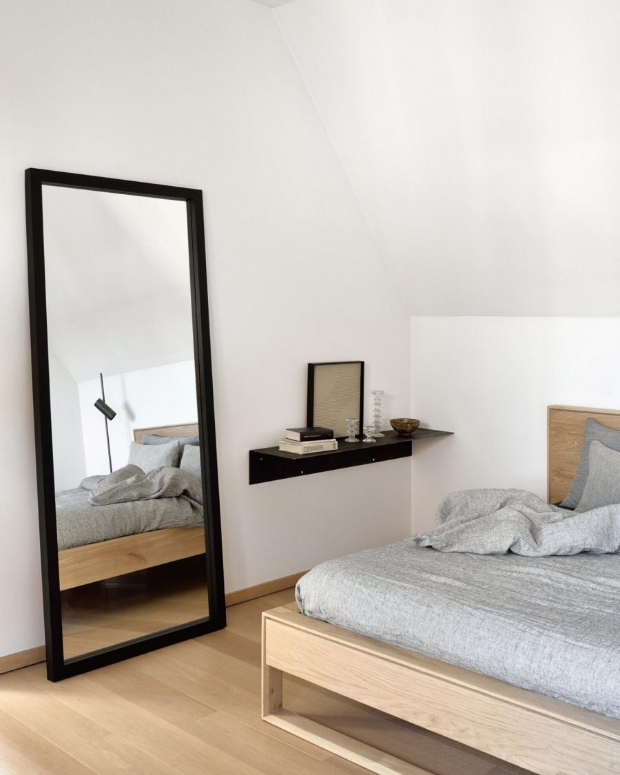 Ethnicraft - Diversen - Light frame spiegel