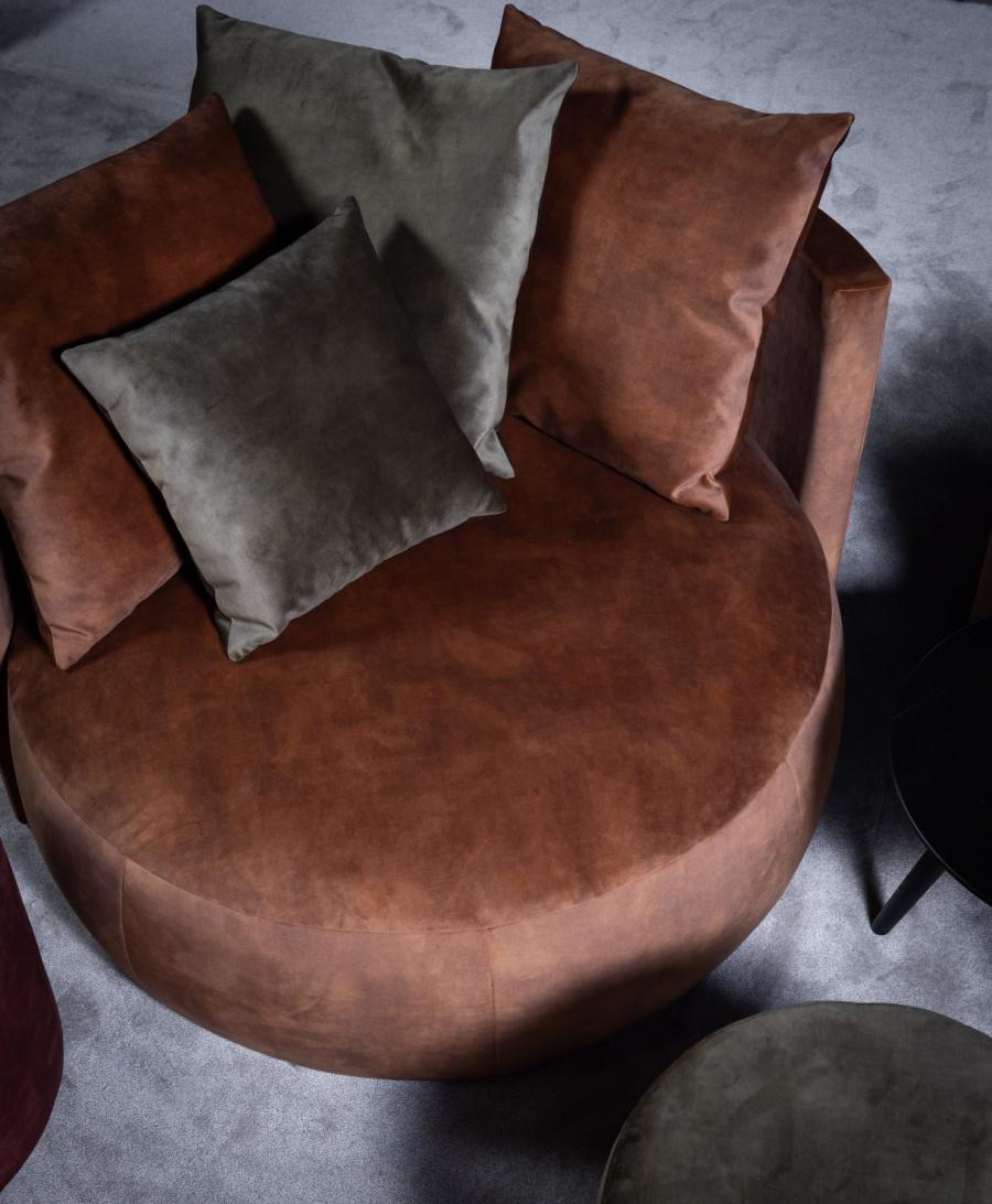 Passe Partout - Fauteuils - Pastille Lounge
