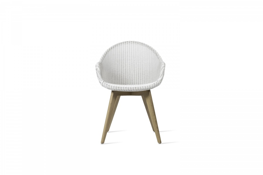 Vincent Sheppard - Stoelen - Avril HB pure white