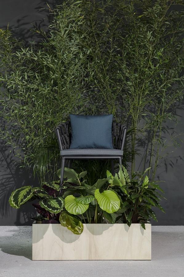 Vincent Sheppard - Tuinstoelen - Leo tuinstoel