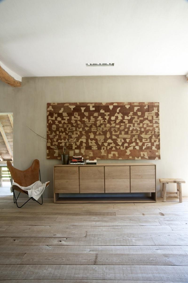Ethnicraft - Buffetkasten - Nordic buffetkast