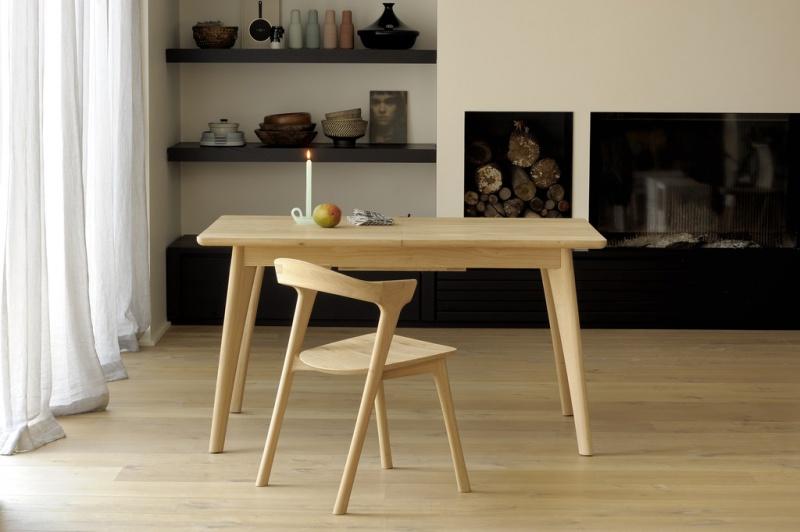 Ethnicraft - Stoelen - Bok Chair