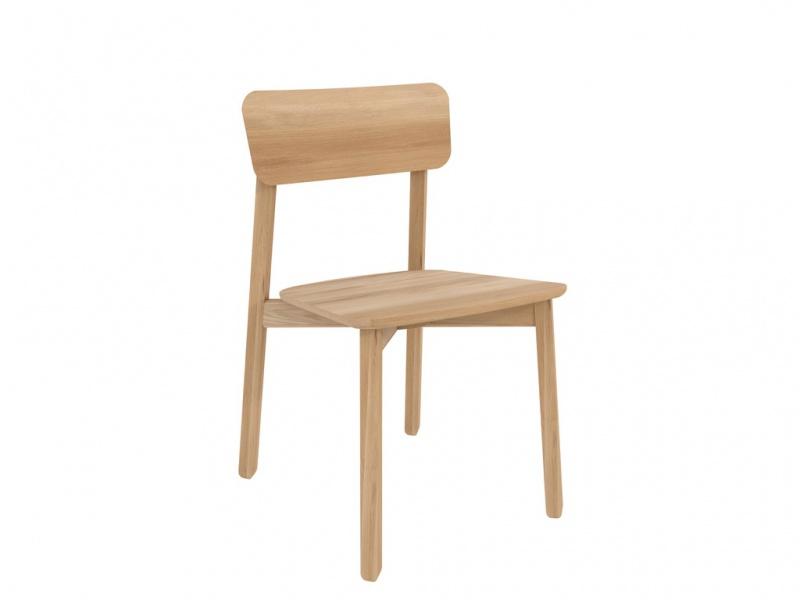 Ethnicraft - Stoelen - Casale stoel