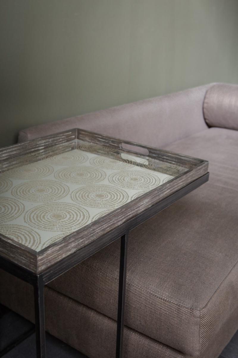 Ethnicraft - Bijzettafels - Tray Tables Rectangular