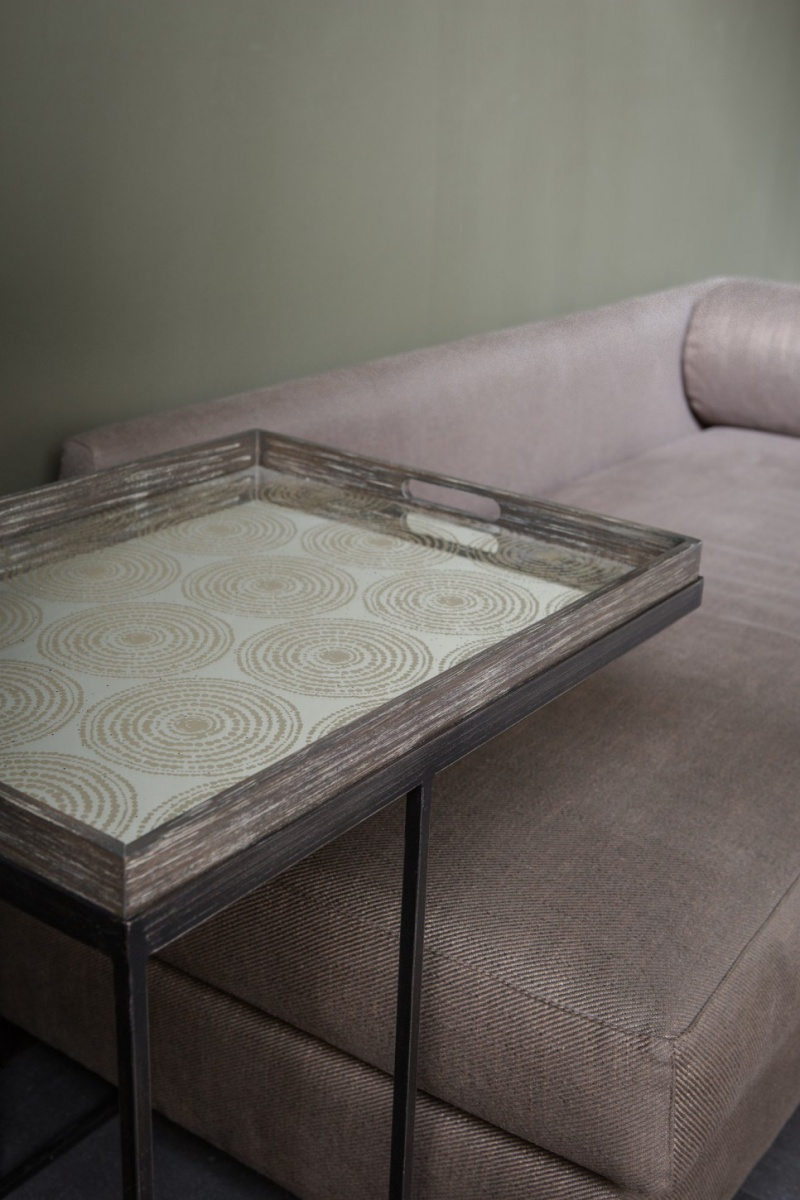 Notre Monde - Salontafels - Tray Tables Rectangular