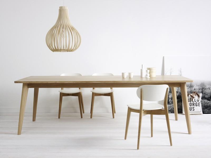 Vincent Sheppard - Tafels - Dan Table
